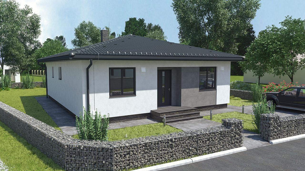 проект будинку у словакії